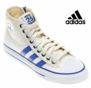 Adidas® Sapatilhas Originals Shooting Star Hi Nigo 25 Years | Tamanho 42