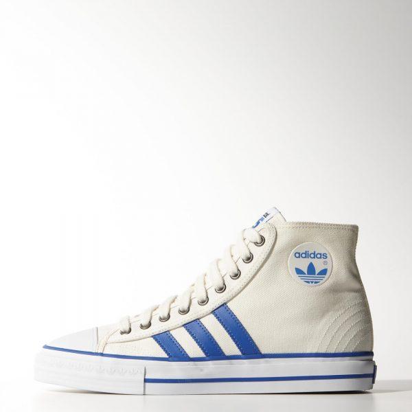 Adidas Sapatilhas Originals Shooting Star Hi Nigo 25 Years