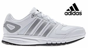 Adidas® Sapatilhas Run Strong Galaxy Lea | Tecnologia Adiprene+®