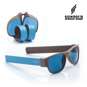 Óculos de Sol Enroláveis Sunfold AC3