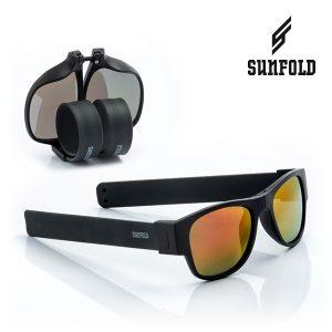 Óculos de Sol Enroláveis Sunfold ES2