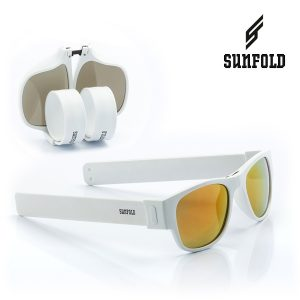Óculos de Sol Enroláveis Sunfold ES6