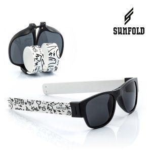 Óculos de Sol Enroláveis Sunfold ST2
