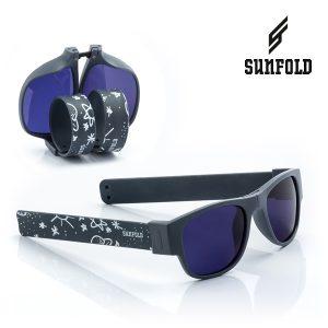 Óculos de Sol Enroláveis Sunfold TR1