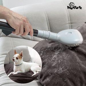 Por Quitar cepillo para mascotas Mi vacío
