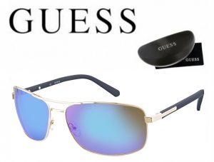 Guess® Óculos de Sol GU6835 28X 66