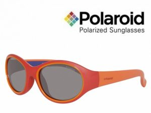 Polaroid® Óculos de Sol Polarizados CRIANÇA 8002/S T3L 50