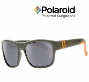 Polaroid® Óculos de Sol Polarizados CRIANÇA 8003/S T12 52