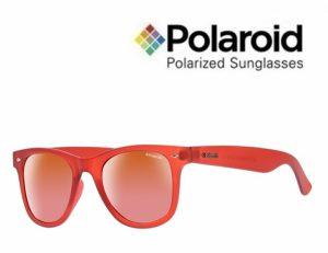 Polaroid® Óculos de Sol Polarizados PLD 6009/S S UIJ 48