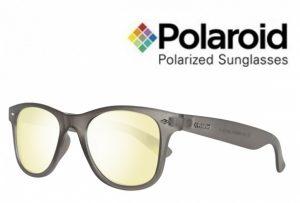 Polaroid® Óculos de Sol Polarizados PLD 6009/S M UJB 50