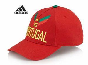 Adidas® Chapéu Portugal Fifa World Cup