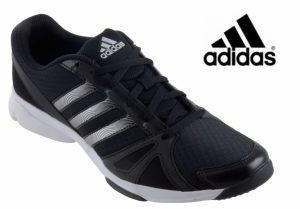 Adidas® Sapatilhas Training Sumbrash II | Preto | Cinza
