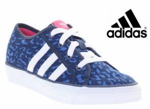 Adidas® Sapatilhas Nizza Lo Dark Blue