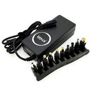 Carregador para Notebooks Iggual IGG314128 100W USB | 10 Peças
