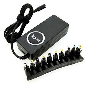Carregador para Notebooks Iggual IGG314135 90W USB | 10 Peças