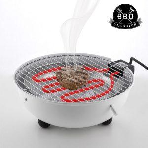 Churrasqueira Elétrica BBQ Classics 1250W !