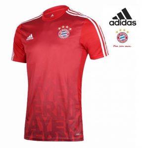 Adidas® T-Shirt FC Bayern Munchen | Tecnologia Climacool®