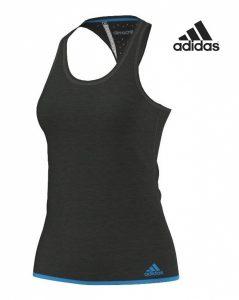 Adidas® Caveada de Treino Preta   Tecnologia Climachiil®