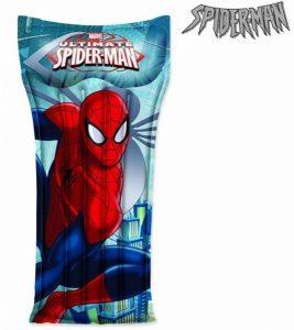 Colchão Insuflável Spider Man