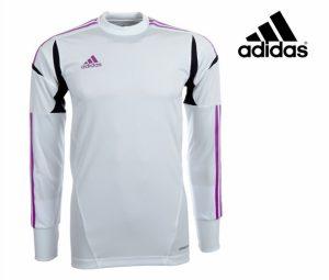 Adidas® Camisola Adidas Performance | Branco e Roxo | Tecnologia Climacool®