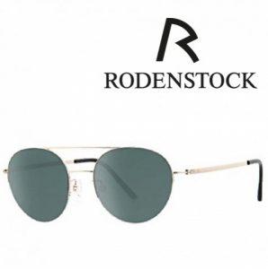 Rodenstock® Óculos de Sol R1405-B | Since 1877 Germany