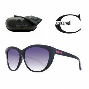 Just Cavalli® Óculos de Sol JC499S O1B