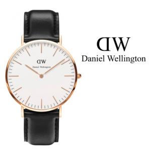 Daniel Wellington® Relógio Classic Sheffield  40 mm - DW00100007