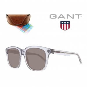 Gant® Óculos de Sol GRS 2002 GRY-3 52