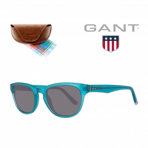 Gant® Óculos de Sol GRS 2005 MBL-3 49   Azul
