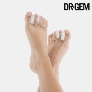 Separadores de Dedos em Gel Dr.Gem