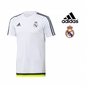 Adidas® T-Shirt Real Madrid | Tecnologia Climacool®