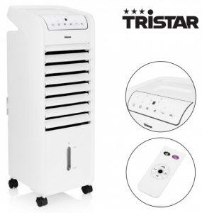 Tristar Climatizador de Frio Portátil AT5451 | 55W | 6 L