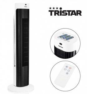 Ventilador-Torre Tristar VE5999 | 76 cm