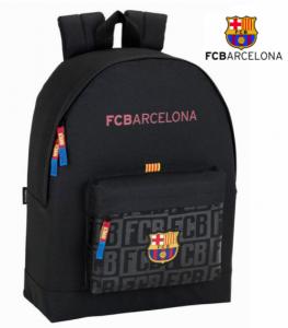 Safta® Mochila F.C.Barcelona | Preto