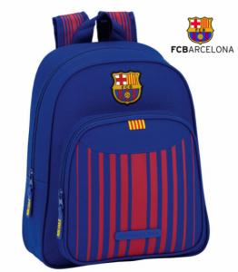 Safta® Mochila F.C Barcelona Adaptável | Azul