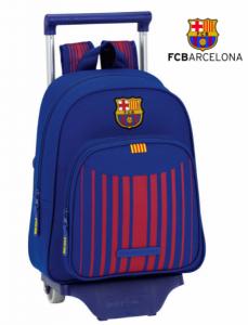 Safta® Trolley F.C Barcelona | Azul