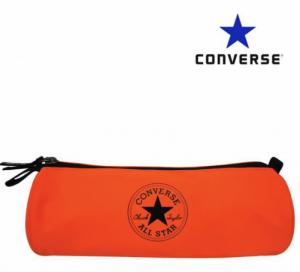 Converse® Estojo Converse Cilindríco | Laranja