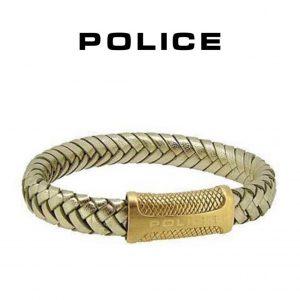Pulseira Police® PJ.22045BLG/06-21 | 21cm