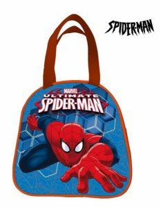 Lancheira Spiderman | Marvel | Produto Licenciado