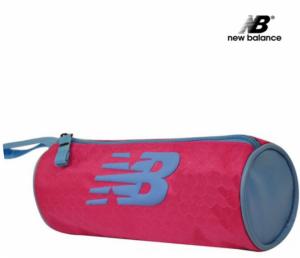 New Balance® Estojo Cilíndrico | Rosa