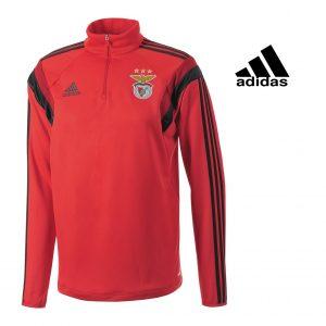 Adidas® Camisola de Treino Benfica | Vermelho | Tecnologia Cliamcool®