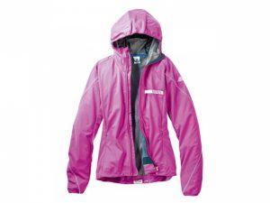 Adidas® Casaco Terrex Fast J2 Com Carapuço | Tecnologia Windstopper®