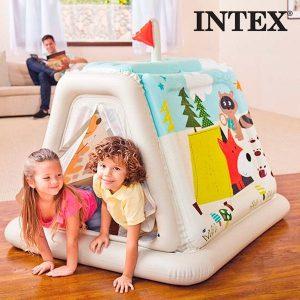 Tenda Insuflável para Crianças Intex