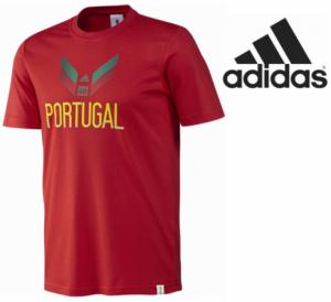Adidas® Tshirt Portugal