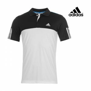 Adidas® Polo Response Traditional Tennis Junior | Tecnologia Climalite®
