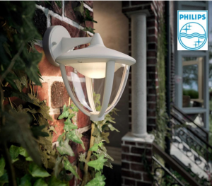Philips® Aplique Exterior | Led com Lâmpada Incluída MyGarden