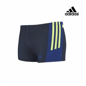 Adidas® Calções Natação Azul | Tecnologia Infinitex®