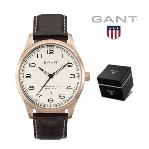 Gant® Montauk Brown | American Watches I 5ATM
