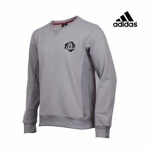 Adidas® Camisola Rose 773 Crew Cinza
