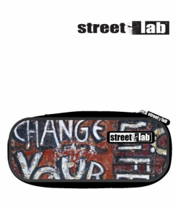 Street Lab® | Estojo Change Your Life